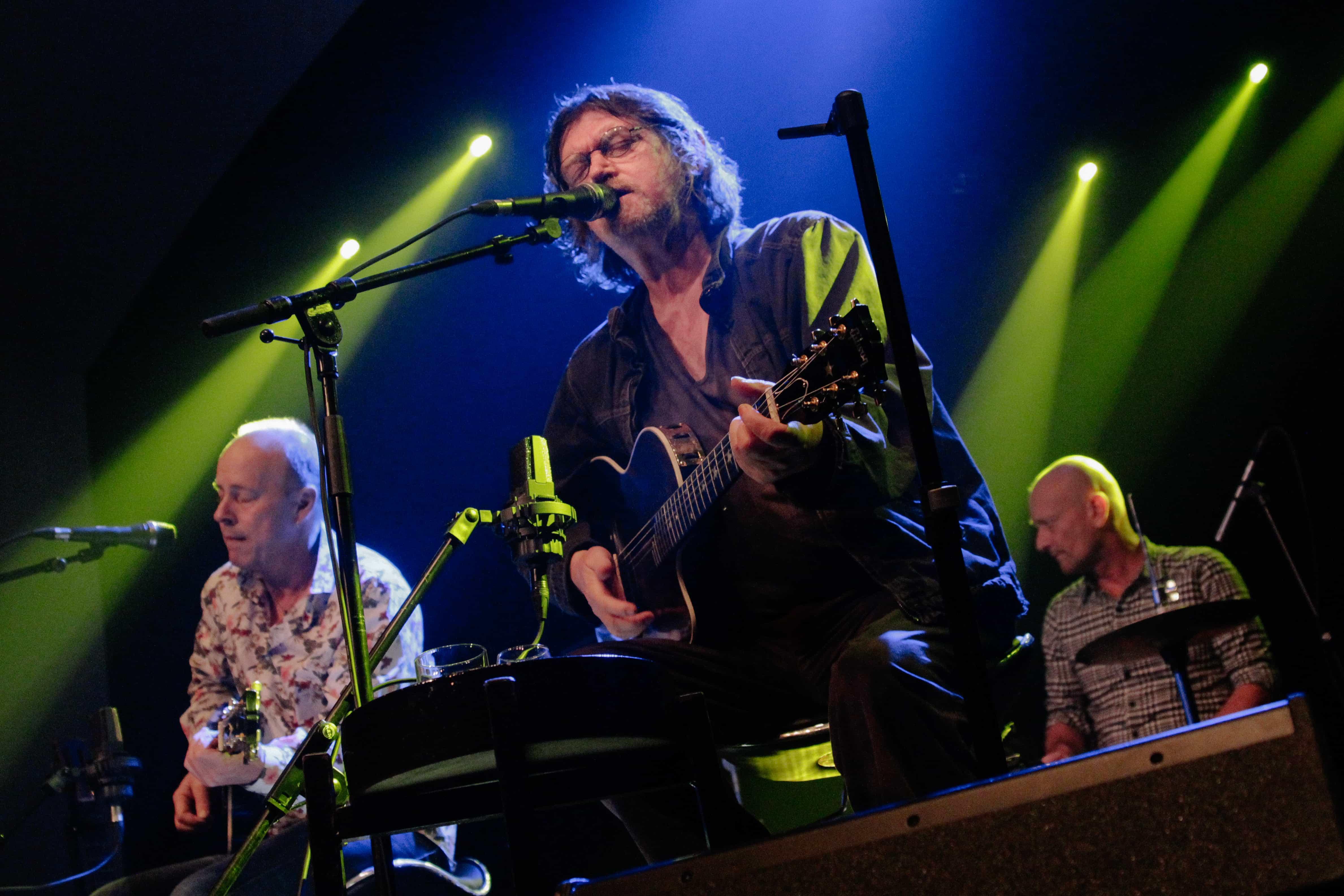 Koncert med Johnny Madsen i Kulturcenter Vendsyssel