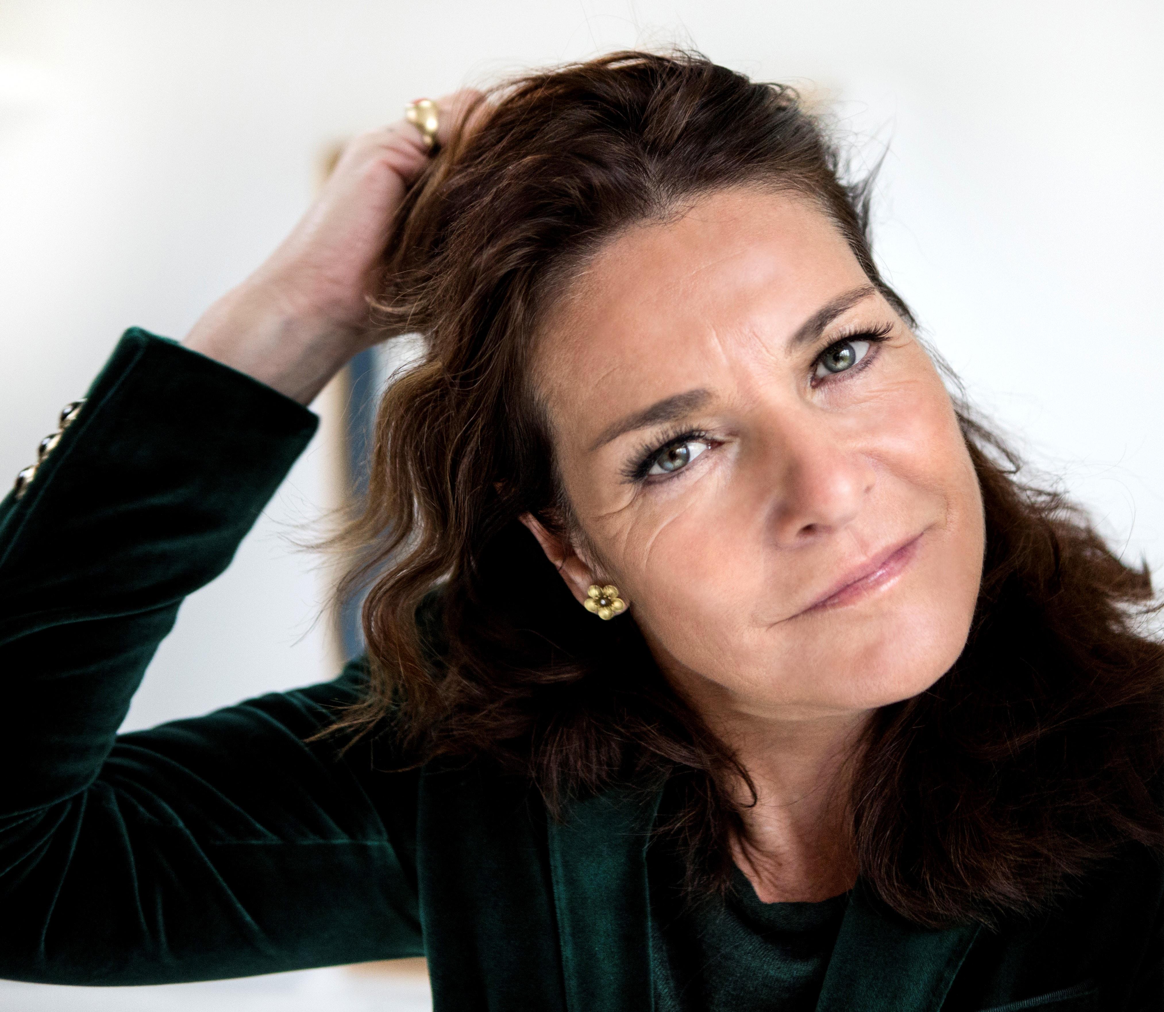 Koncert med Lis Sørensen med band i Kulturcenter Vendsyssel